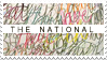 STAMP, THE NATIONAL by signet-ring