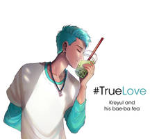 True love by SnaiLords