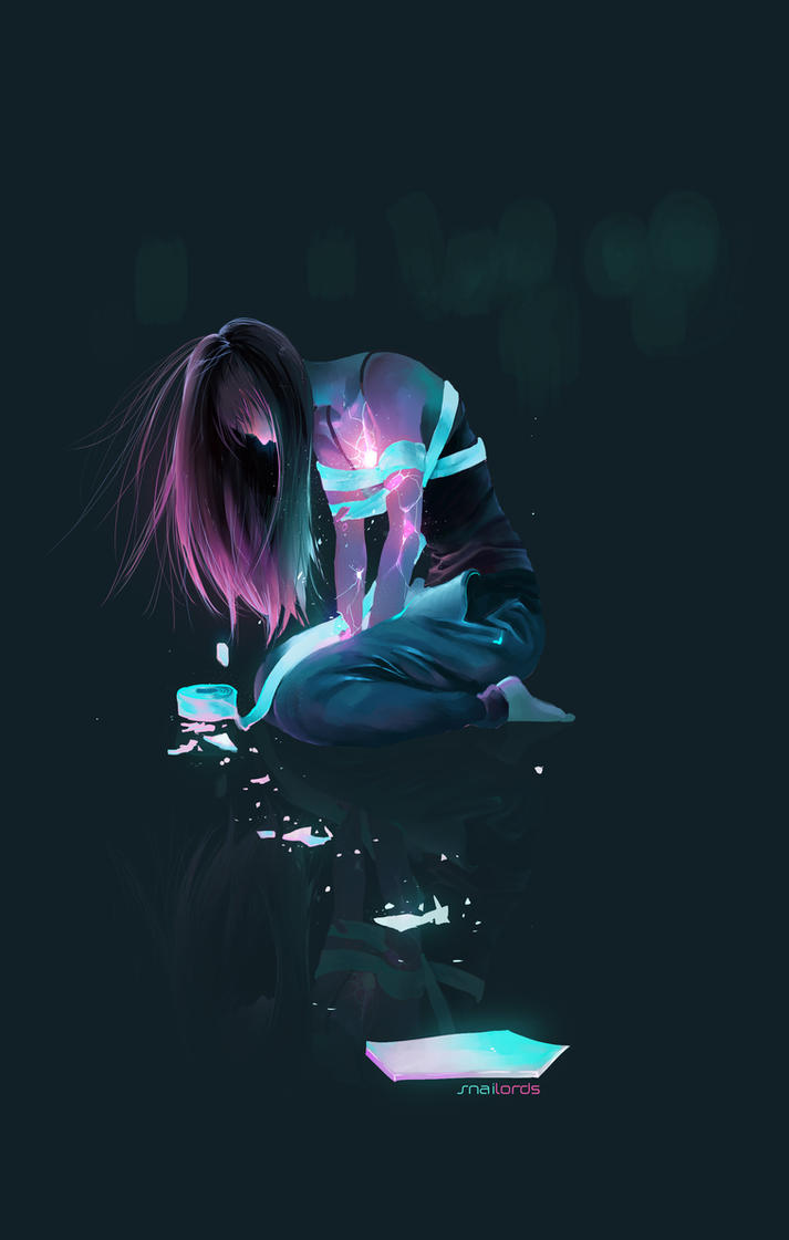Shatter Me by SnaiLords