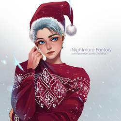 Kreyul Happy Holidays