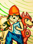 Favorite Dogs In Video Games