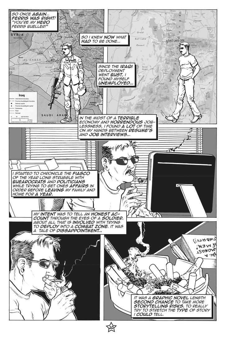 The Big Book of Body Politik pg 10 by luciferlive