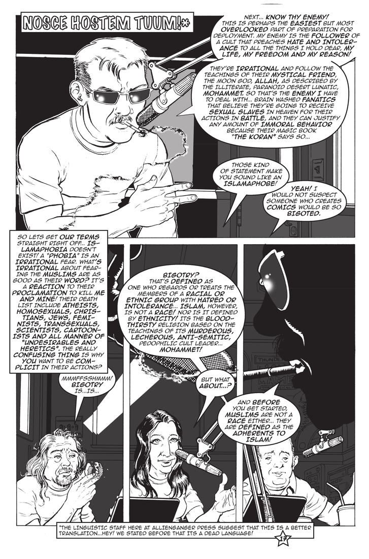 The Big Book of Body Politik pg 17 by luciferlive