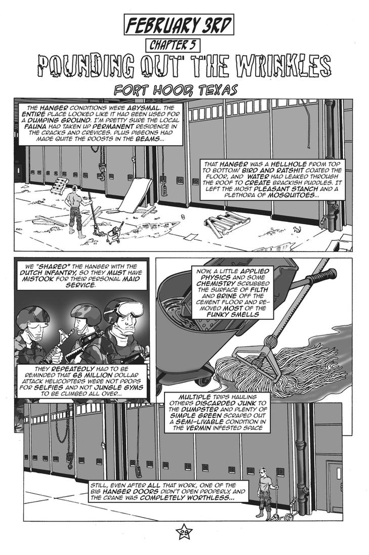 The Big Book of Body Politik pg 29 by luciferlive