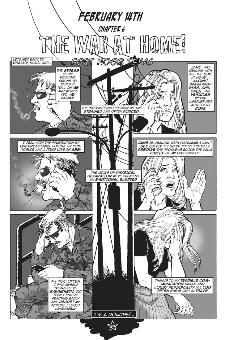 The Big Book of Body Politik pg 33 by luciferlive