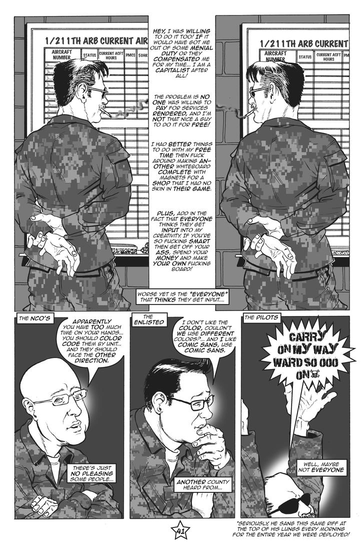 The Big Book of Body Politik pg 41 by Trevor-Nielson