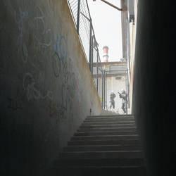 Step by Step by Minaus