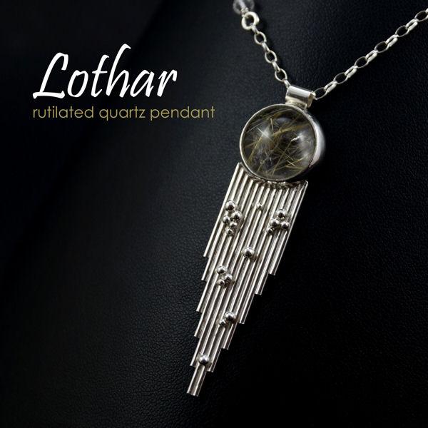 Lothar by artpoppy