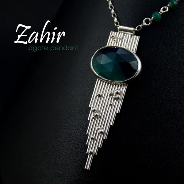 Zahir by artpoppy