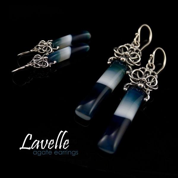Lavelle by artpoppy