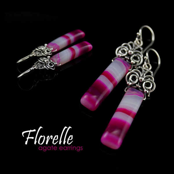 Florelle by artpoppy