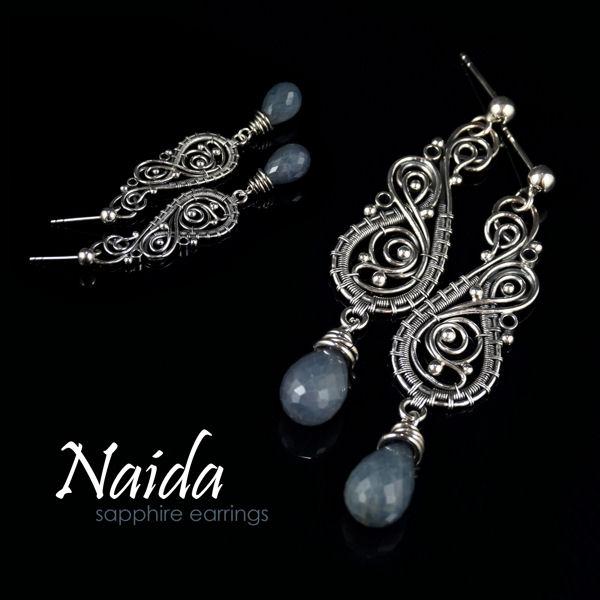 Naida by artpoppy