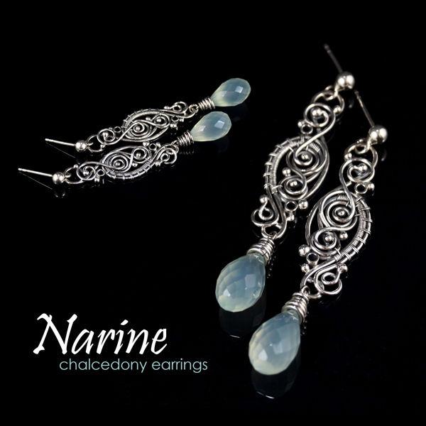 Narine by artpoppy
