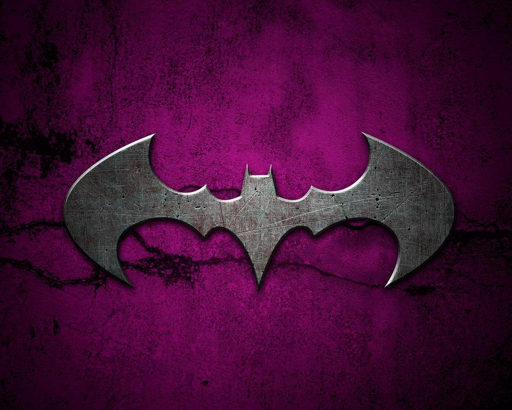 Batman Logo By Biderandia On DeviantART