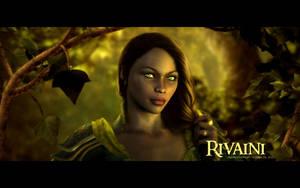 Rivaini by RainfeatherPearl