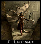 The Lost Dungeon
