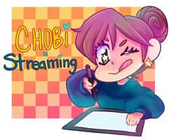 Livestreaming! [OFFLINE]