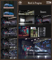 Chevrolet Camaro [Work In Progress]