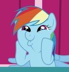 Rainbow Dash - Epic - by rainbowdashepicplz
