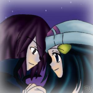 IkariShipping - Holding You by Suwamoto