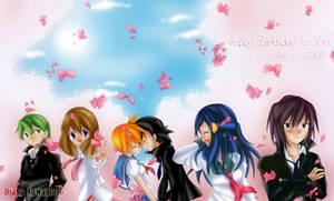ICP - Flowers Of Dream