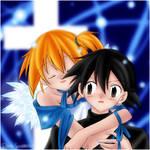 PokeShipping - Angel of Mine