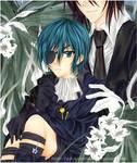 Ghost Flower - SeCiel