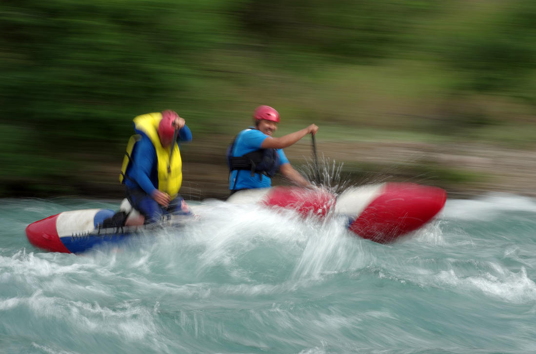 Rafting IV by voldemometr