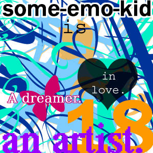 I is by some-emo-kid