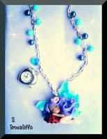 fairy necklace by BrucaliffoBijoux