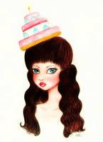 Sweet lolita by BrucaliffoBijoux