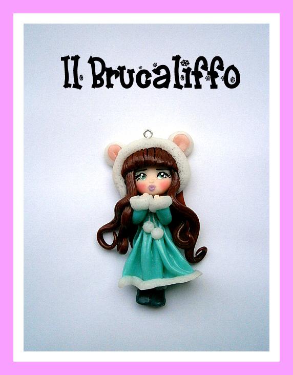Bear doll by BrucaliffoBijoux