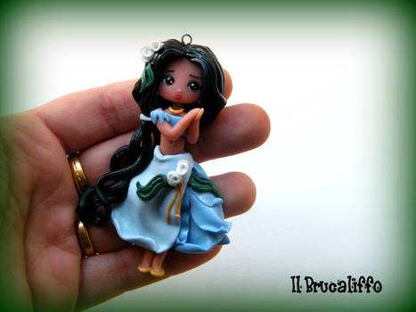 Jasmine Princess Disney
