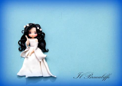 Bride pendant