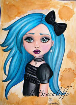 Goth Alice