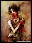 Vampira de Sensaciones