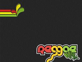 reggae by romeeSTRL