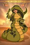Snake Jasmine V: Eye of the Beholder