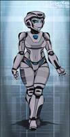 Cyber-Kas II
