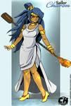 Sailor Charon