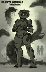 Seraphi91's Maryl Acroya