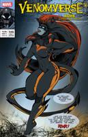 Symbiote XXII: Roar by Chronorin