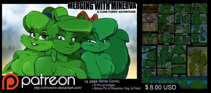 Merging with Minerva