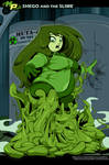 Shego and the Slime IV