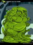 Shego and the Slime VI