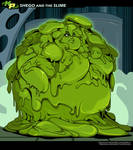 Shego and the Slime VII