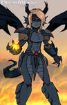 Dragon Astrid
