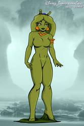 Slug Jasmine II