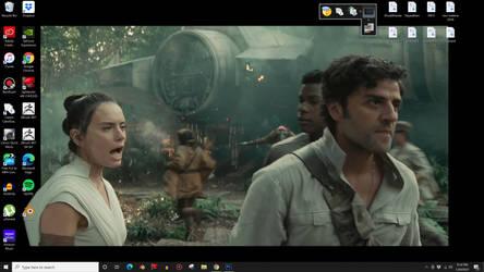 Rey Desktop