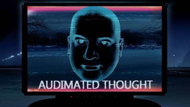 The Audimated Man 2021
